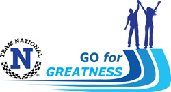 Go for Greatness